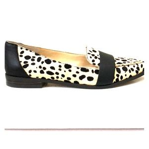Sole Society Edie Pointy Loafer